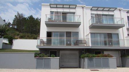 3 bedroom Townhouse,Sao Martinho do Porto, Silver Coast Portugal