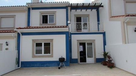 Townhouse , Sao Martinho do Porto, Silver Coast Portugal