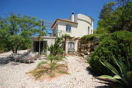 Villa , Tavira, Eastern Algarve Portugal
