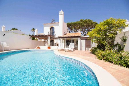 2 bedroom Villa,Almancil, Central Algarve Portugal