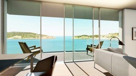 3 bedroom Apartment,Sao Martinho do Porto, Silver Coast Portugal