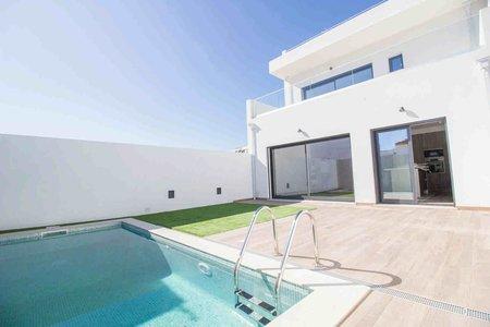 3 bedroom Townhouse,Tavira, Eastern Algarve Portugal