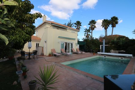 3 bedroom Villa,Sao Bartolomeu de Messines, Central Algarve Portugal