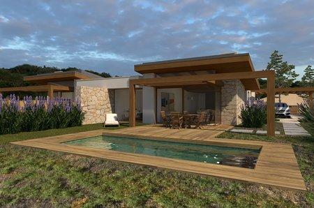 3 bedroom Villa,Obidos, Silver Coast Portugal