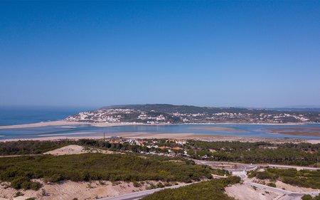 Plot , Obidos, Silver Coast Portugal