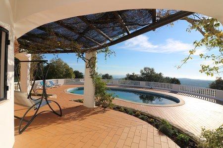 Villa , Sao Bras de Alportel, Central Algarve Portugal