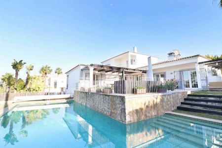 5 bedroom Villa,Almancil, Central Algarve Portugal