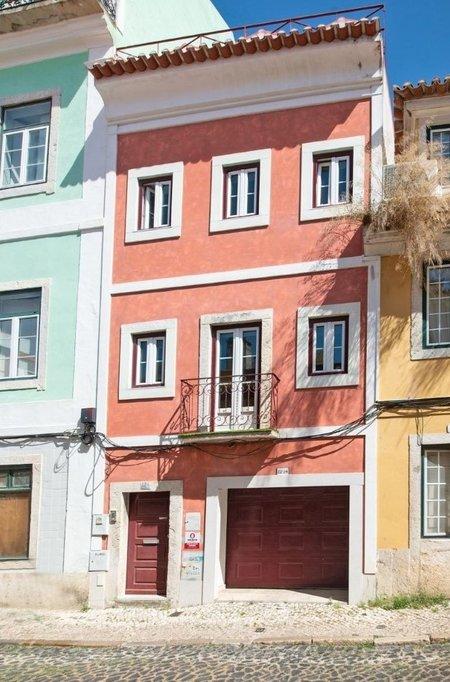 Townhouse , Lisbon, Lisbon Portugal