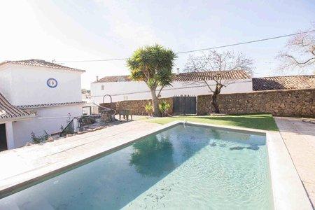 Villa , Boliqueime, Central Algarve Portugal