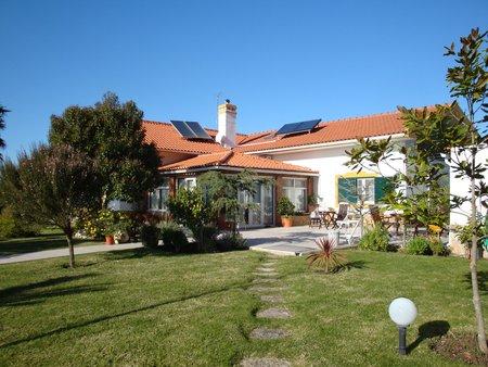 5 bedroom Villa,Gaeiras, Silver Coast Portugal