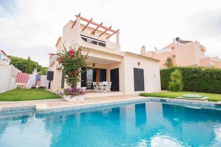 Villa , Quarteira, Central Algarve Portugal