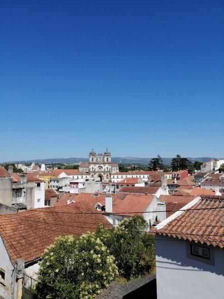 Apartment , Alcobaca, Silver Coast Portugal