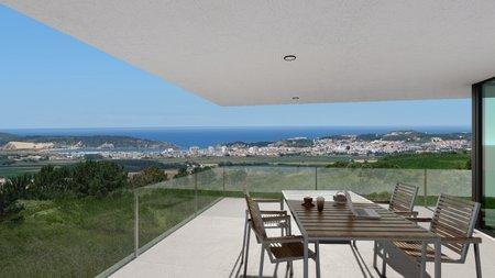 Villa , Alfeizerao, Silver Coast Portugal