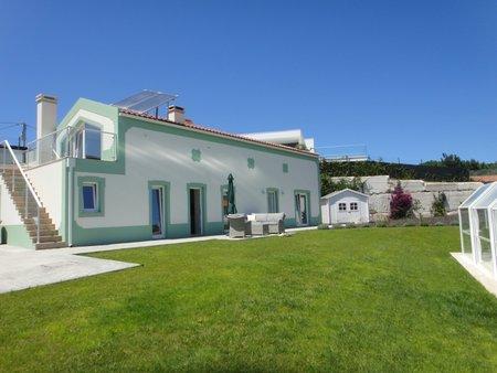 Villa , Foz do Arelho, Silver Coast Portugal