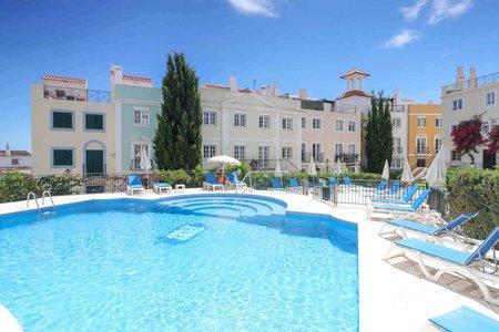 Apartment , Quarteira, Central Algarve Portugal