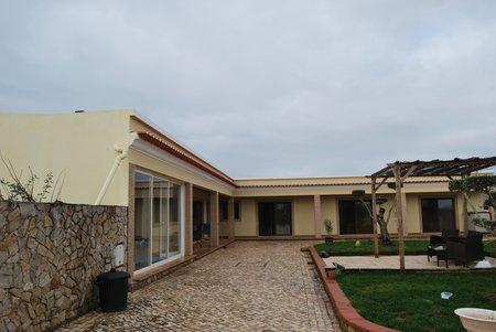 Villa , Cadaval, Silver Coast Portugal