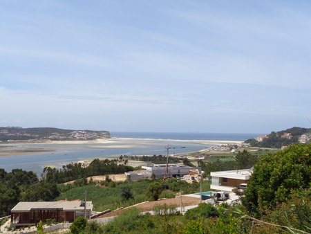 Plot , Nadadouro, Silver Coast Portugal