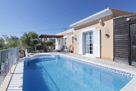 Villa , Almancil, Central Algarve Portugal