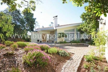3 Bedroom Villa Monchique, Western Algarve Ref: GV187