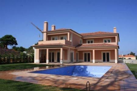 4 Bedroom Villa Obidos, Silver Coast Ref: AV1066