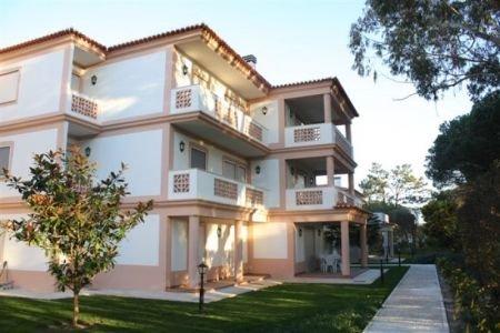 2 Bedroom Apartment Obidos, Silver Coast Ref: AA149