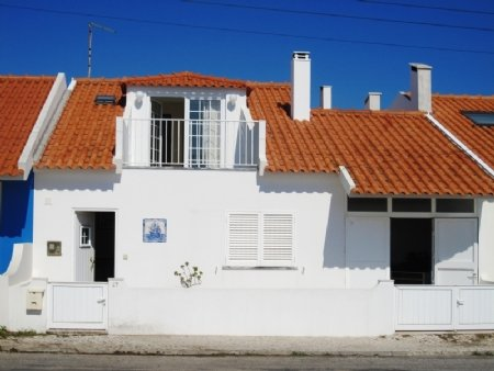 3 Bedroom Villa Peniche, Silver Coast Ref: AV1080
