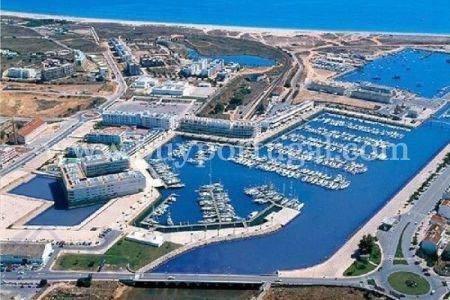 3 Bedroom Apartment Lagos, Western Algarve Ref: GA063